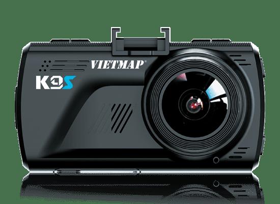 Vietmap k9s camera hành trình