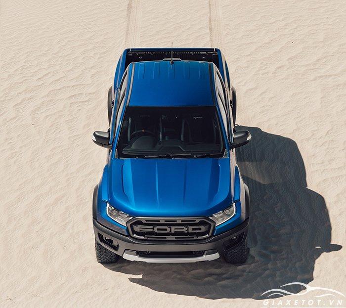 Có nên mua xe Ford Ranger Raptor