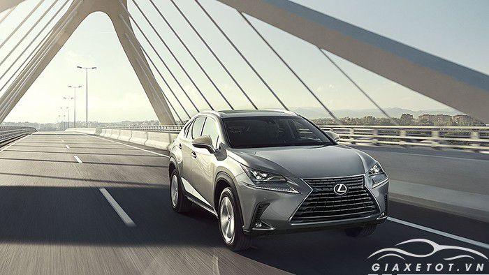 Giá xe Lexus NX