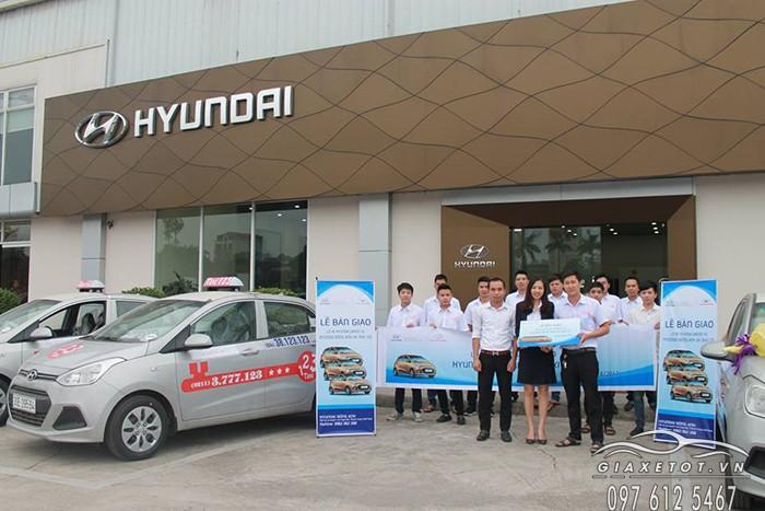 Hyundai dong anh