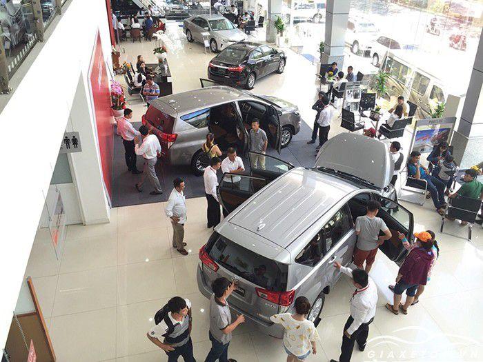 Toyota Phú Mỹ Hưng
