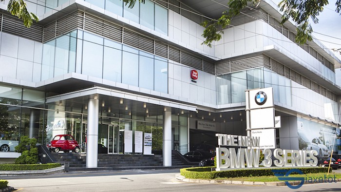 tru so bmw tai viet nam gd 2