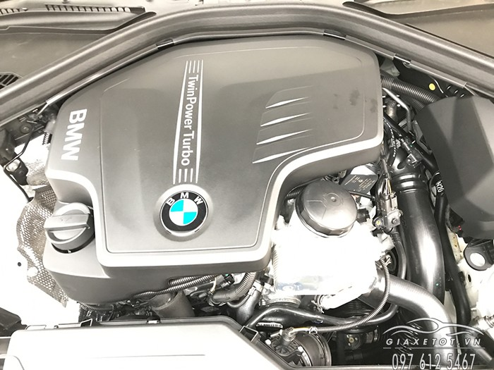 dong co bmw 320i