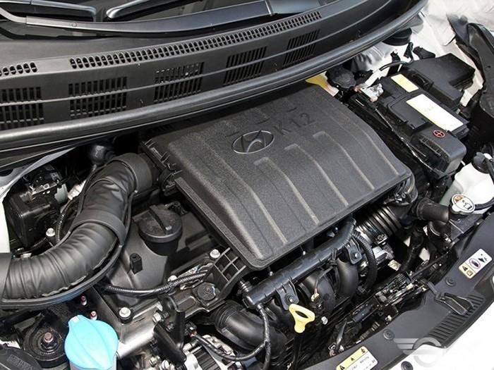 động cơ hyundai i10 hatchback