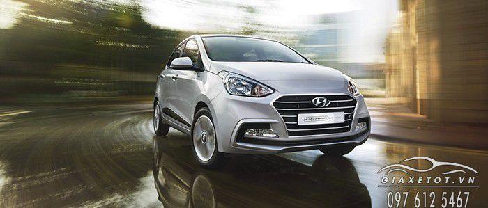 Hyundai grand i10 ckd gia