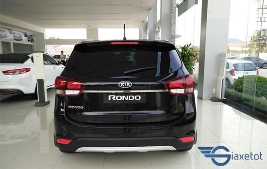 đuôi xe kia Rondo 2019 giaxetot