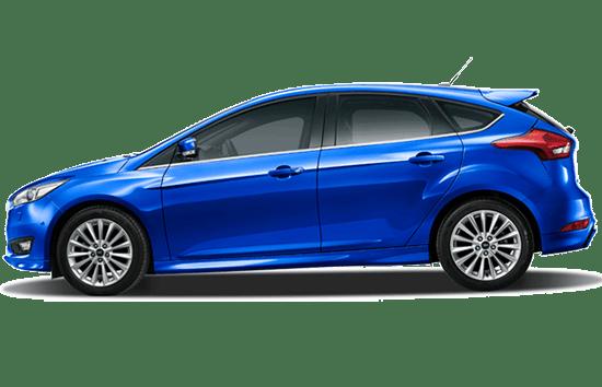 báo giá xe focus màu xanh dương 2019