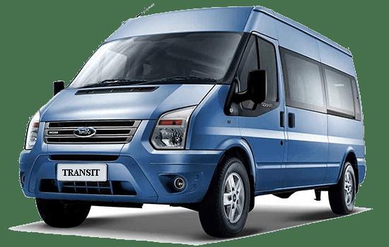 ford transit màu xanh dương 2019 giaxetot
