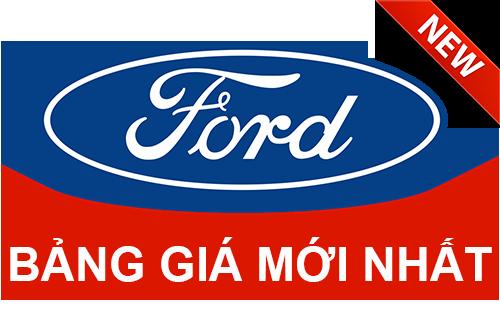 giá xe ford