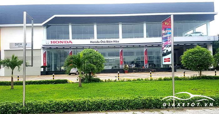 Honda Biên Hoà