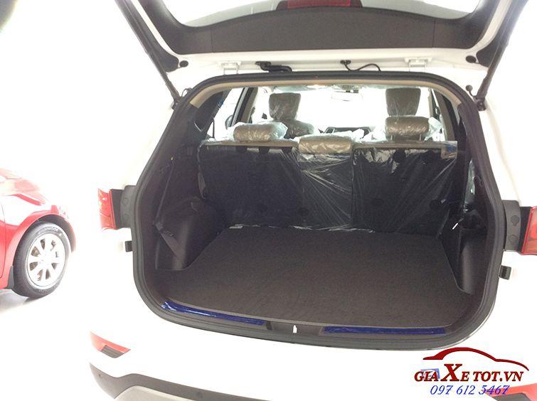 Hyundai santafe 2017 may dau 1