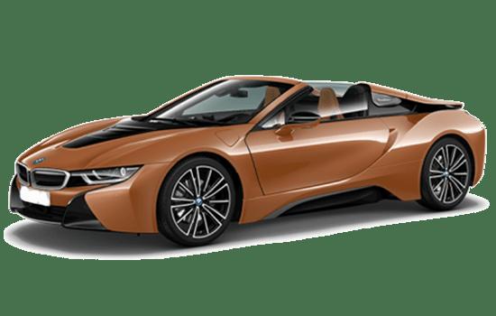 Giá xe i8 Roadster