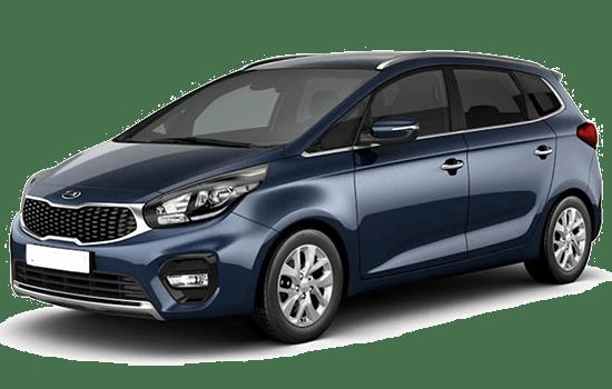 lái thử kia rondo 2019