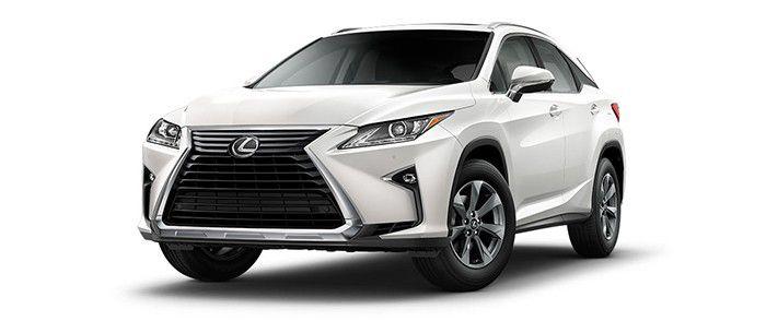 Đánh giá xe lexus RX