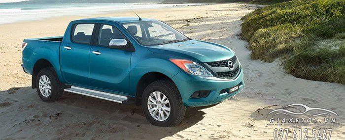 Mazda bt50 gia