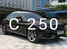 mercdes-c250