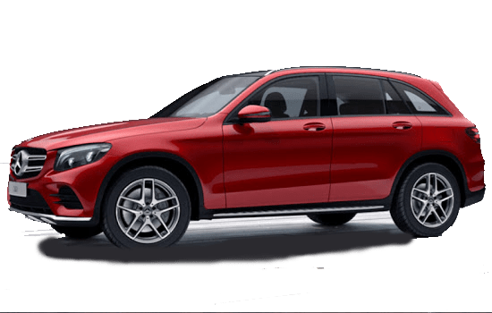 mercedes Benz GLC 300 coupe