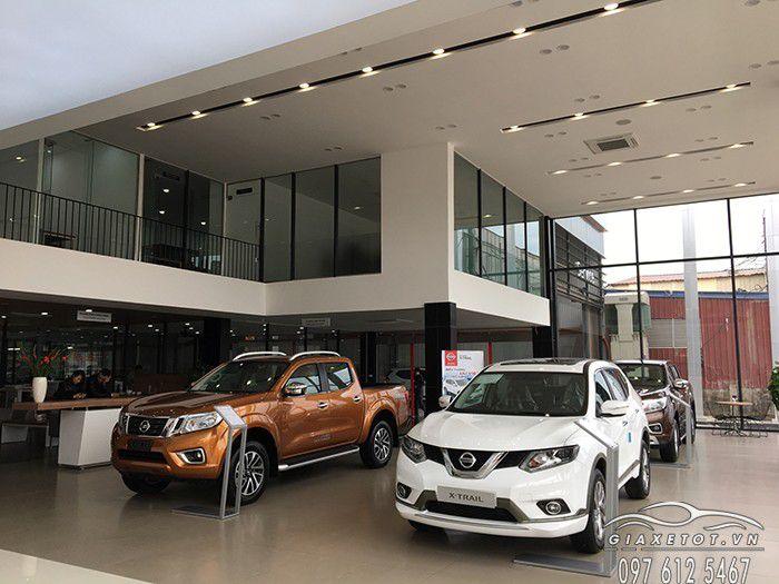 Nissan pham van dong
