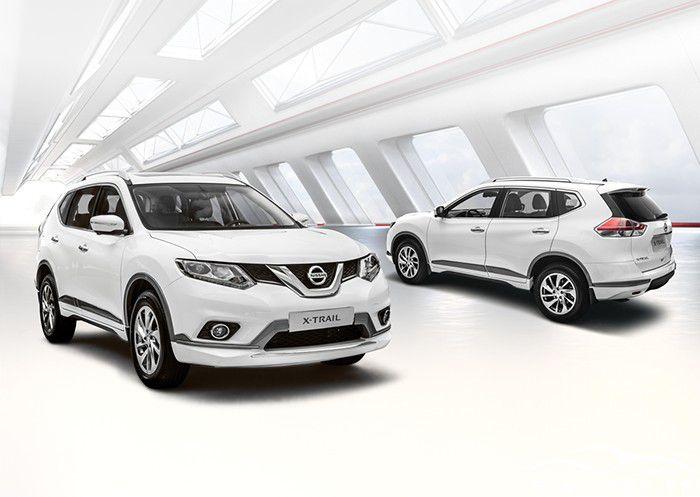đại lý xe Nissan Lê Văn Lương