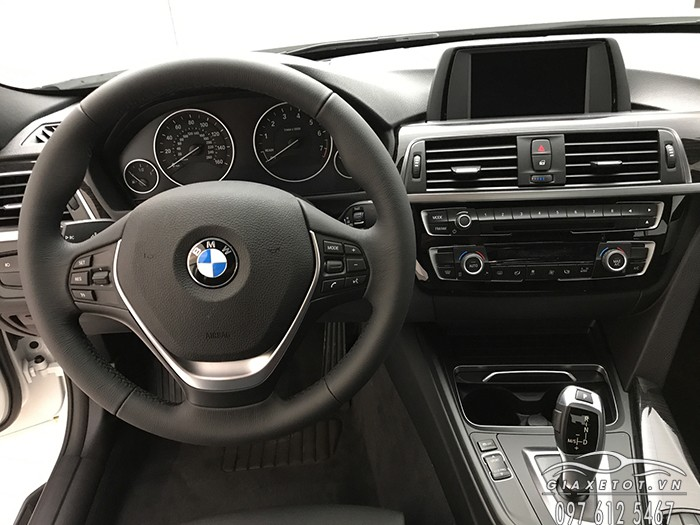 noi that bmw 320i