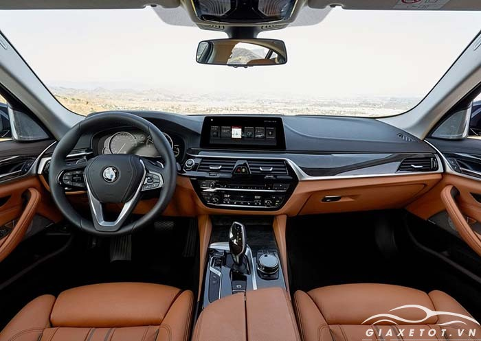 noi that xe bmw 520i