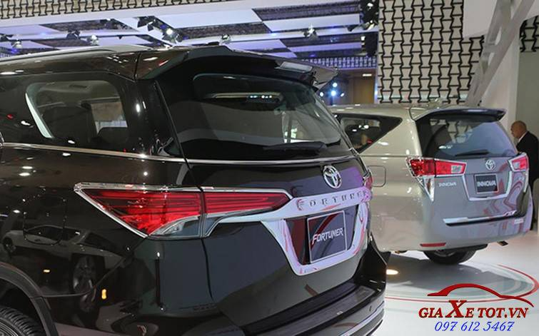 danh gia fortuner 2017