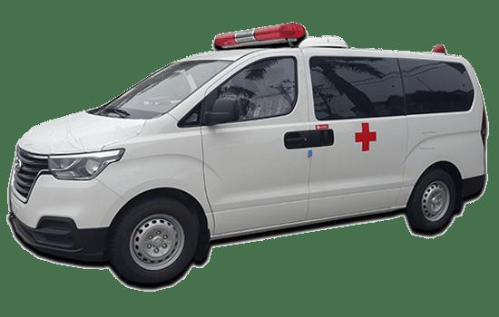 starex cứu thương 2019