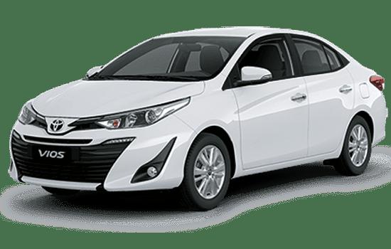 Hãng Xe Toyota Việt Nam