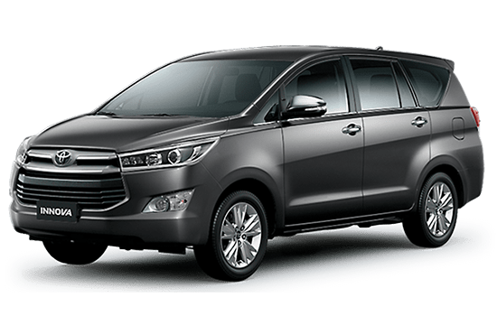 giá xe innova màu xám 2019